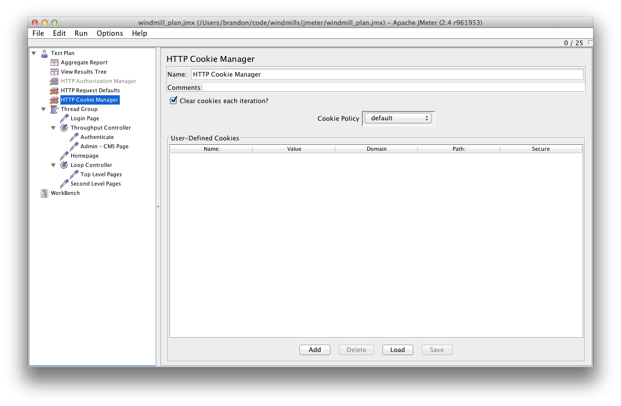 Load Testing with JMeter: Part 1 - Getting Started | Lincoln