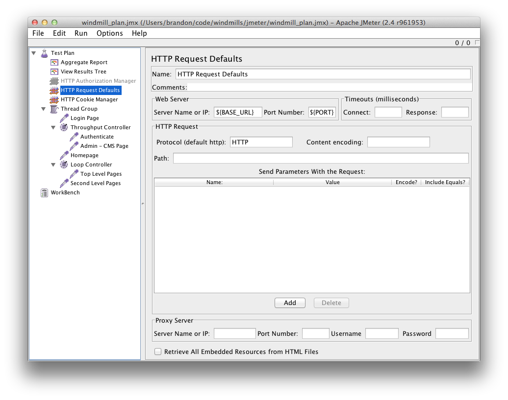 Load Testing with JMeter: Part 1 - Getting Started   Lincoln