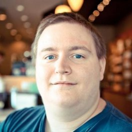 Brandon Konkle, Developer at Lincoln Loop