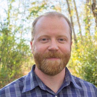 Ben Spaulding, Web Developer at Lincoln Loop