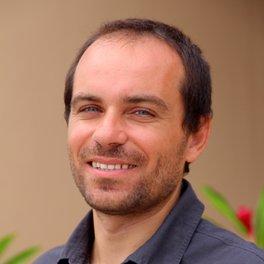 Marco Louro, Developer at Lincoln Loop