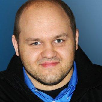 Vitaly Babiy, Developer at Lincoln Loop