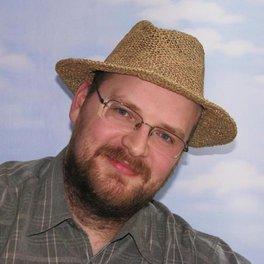 Vláďa Macek, Systems Administrator, Developer at Lincoln Loop